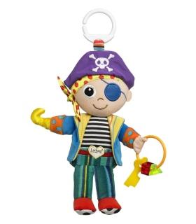 Pirata muñeco Lamaze