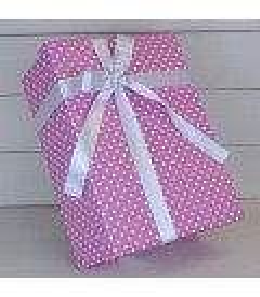 Cesta mani-pedi. Comprar regalos para mujeres