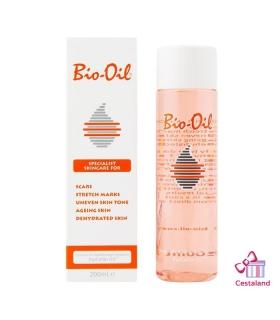 Bio oil aceite aniestrías 200ml. Comprar cremas para el embarazo