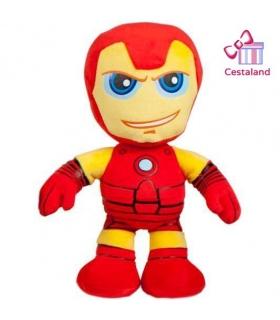 Peluche Iron Man Marvel para Bebés y Niños