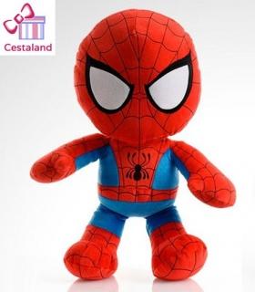 Peluche Spiderman Bebe