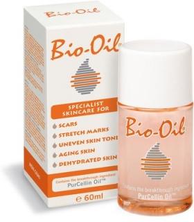 Bio oil aceite aniestrías