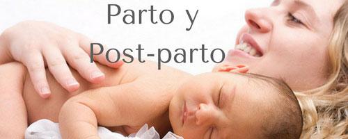 parto y post parto
