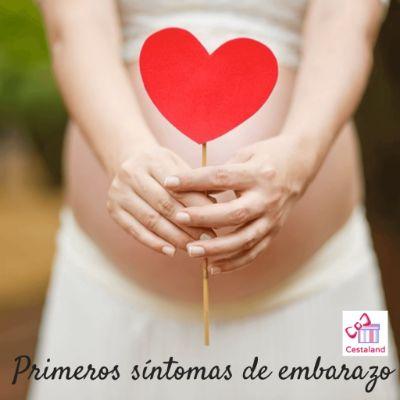 cc3a407ec Primeros Síntomas de embarazo ¿Cuándo y cómo saber si estoy ...