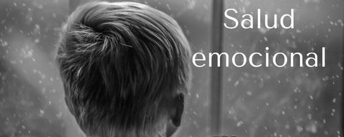 Salud emocional