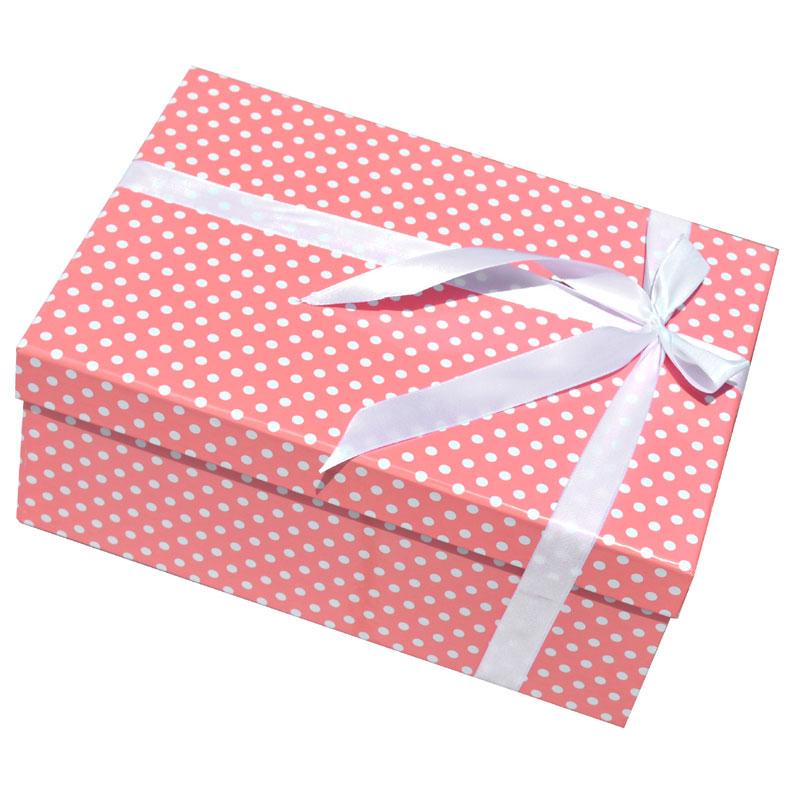caja regalos para niñas