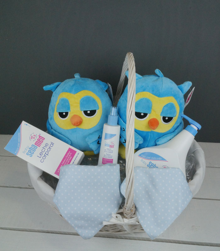 regalos para gemelos o mellizos