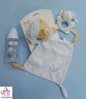 Dou dou topitos para bebé