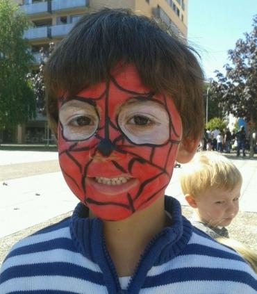 Snazaroo Pintura Pintacaras Infantil