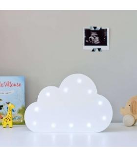 Nube con Luces. Comprar Nubes luminosas