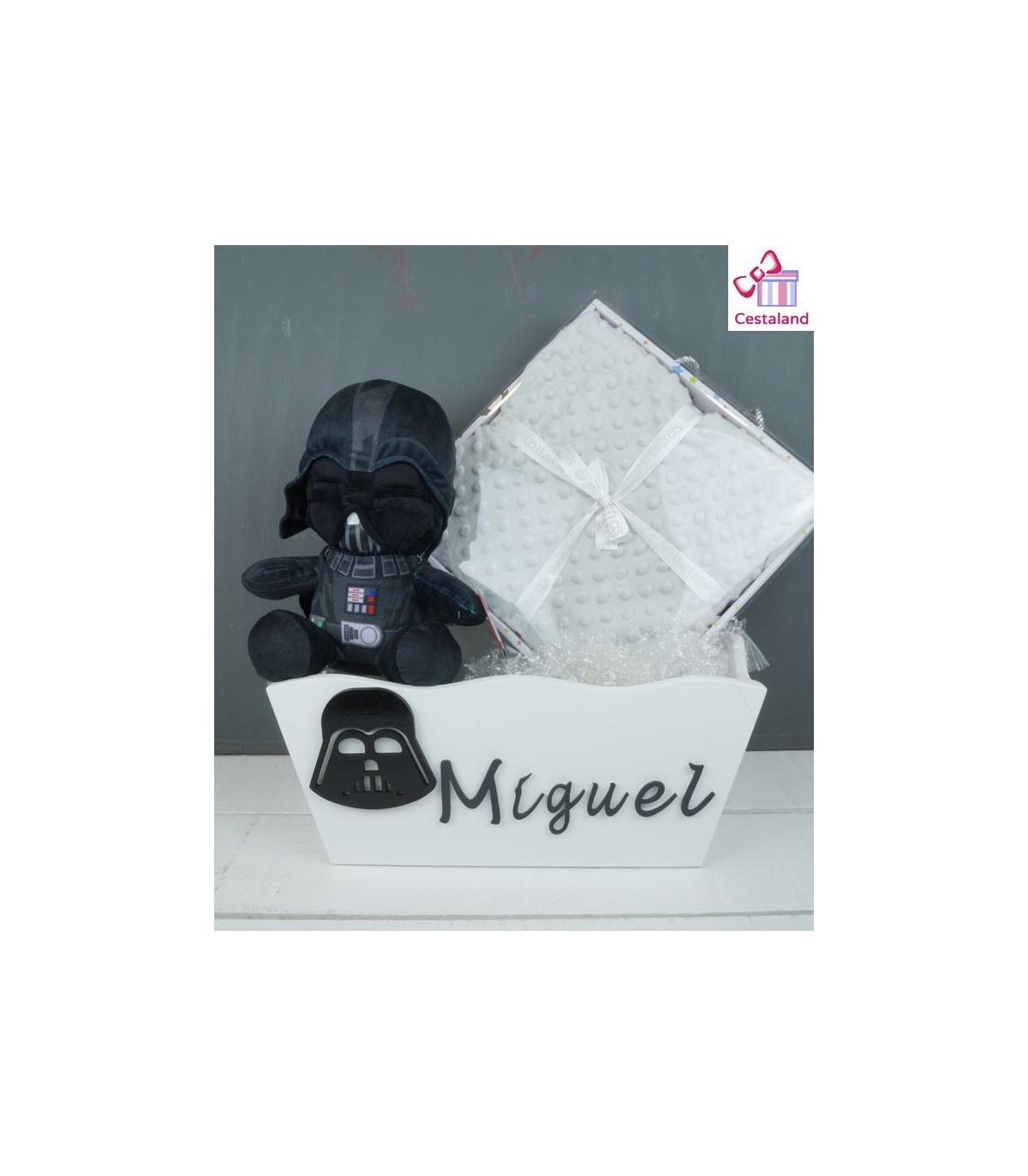 Cosas Frikis Para Bebes.Caja Personalizada Star Wars Para Bebe Regalos Frikis Star Wars Para Bebes