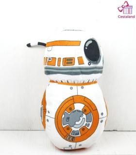 Peluche Bb8 Star Wars. Regalos Frikis para bebés