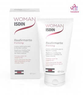 Reafirmante Postparto WOMAN ISDIN
