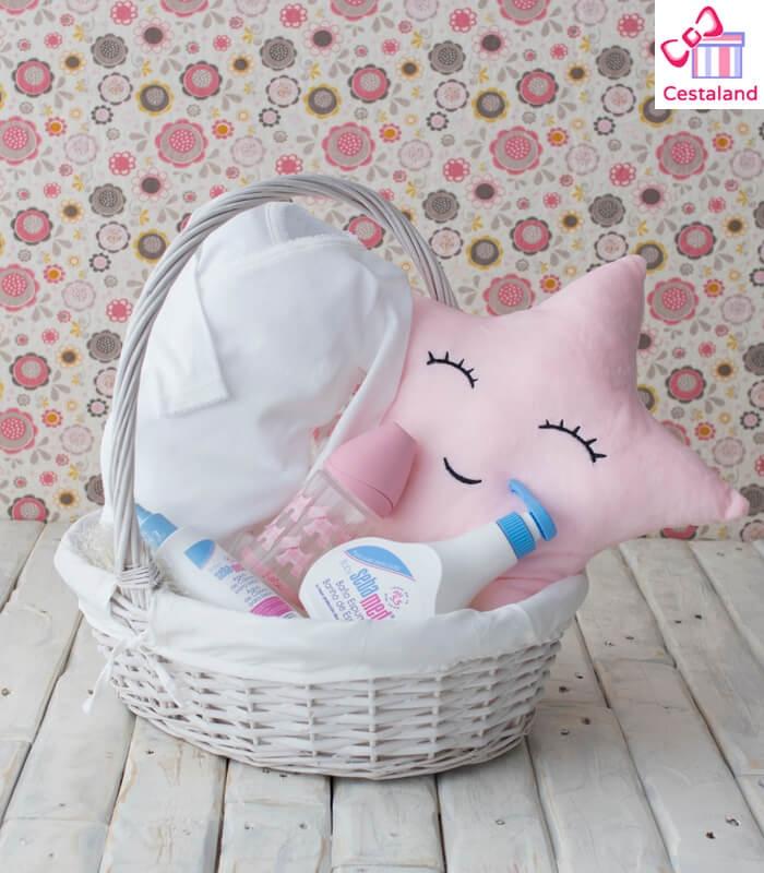 Canastilla Para Bebe.Canastilla Para Bebe Ternura Comprar Cestas Para Bebes