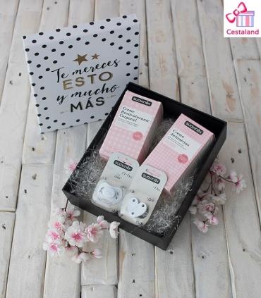 Embarazobox. Comprar regalos para embarazadas