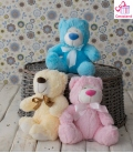 Oso peluche mediano. Osos Peluches Infantiles