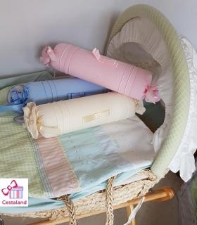 Cojines antivuelco para Bebés. Comprar cojín antivuelco