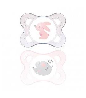 Chupetes Mam para bebés Original (0-6m). Comprar chupete MAM