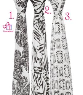 Muselina Bambú Colores Aden + Anais grande 120x120cm tacto seda. Comprar muselina bebé