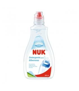 Jabón Detergente para Biberones NUK