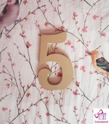 Letras para decorar con fotos. Comprar letras de madera para decorar