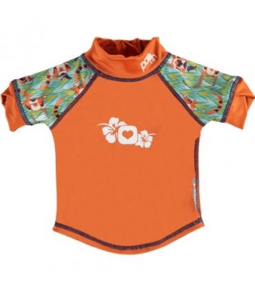 Camiseta Protección Solar Bebé y niños Close