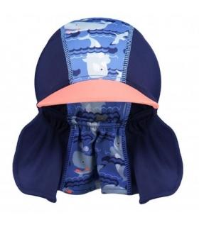 Gorra Solar Bebé Closeparents. Visera con protección solar Bebés