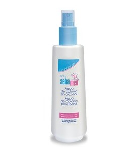 Sebamed baby colonia