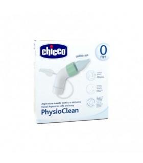 Aspirador Nasal para Bebe CHICCO. Comprar aspirador nasal
