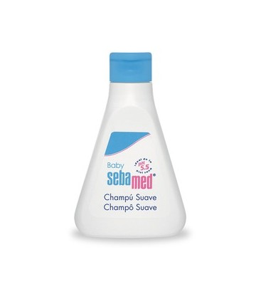 Sebamed baby champú 250ml