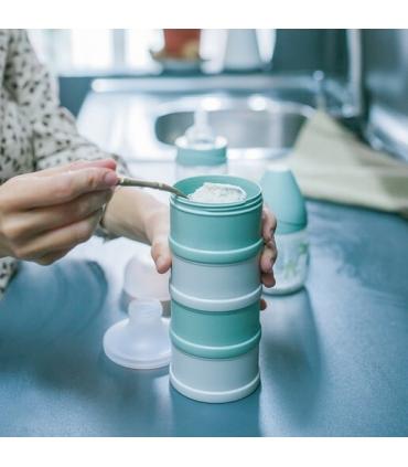 Dosificador de leche suavinex