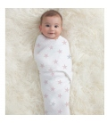 Muselina Aden Anais doll 70x70cm algodón. Musy essentials