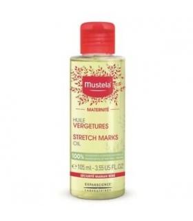 Aceite estrias Mustela 105ml