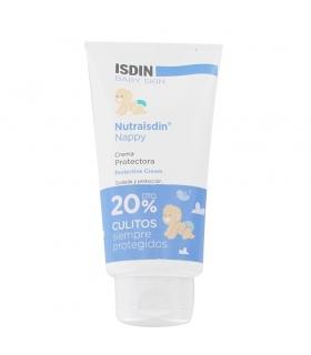 Nutraisdin Nappy crema protectora pañal 20% descuento