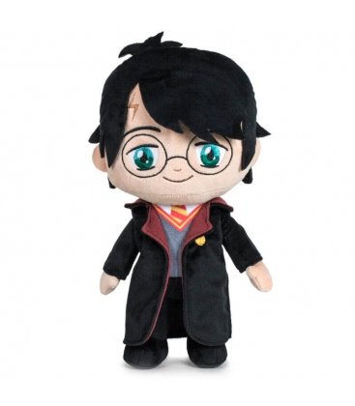 Peluche original Harry Potter