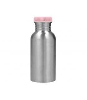 Botella acero para niños