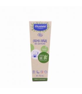 Mustela Crema Pañal Bio 75 ml