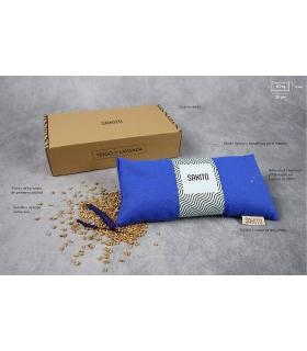 Saco de semillas térmico