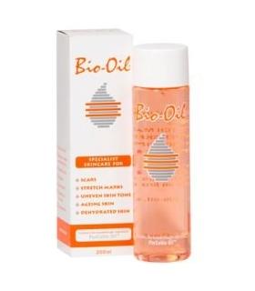 Bio oil aceite aniestrías 125ml