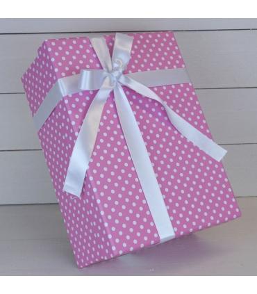 Cesta preparación al parto. Comprar regalos para embarazadas