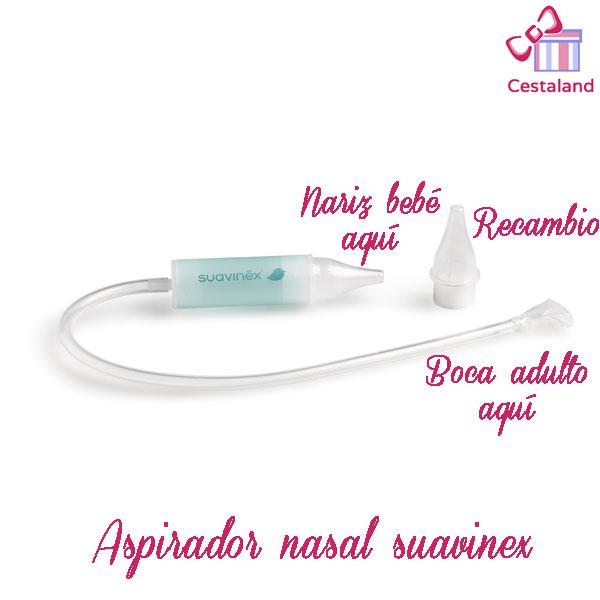 Comprar aspirador nasal sacamocos