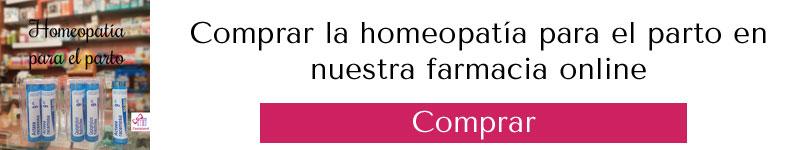 comprar homeopatía para el parto farmacia online
