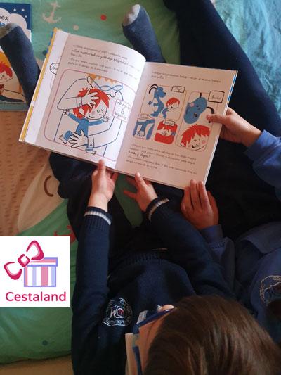 libros para niños elsa punset bobiblu