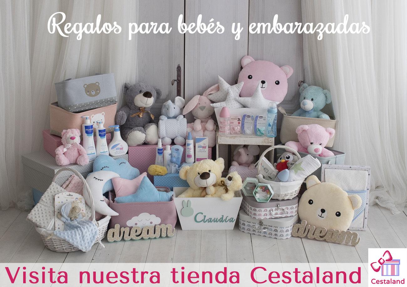 cestaland regalos para bebés y regalos para embarazadas