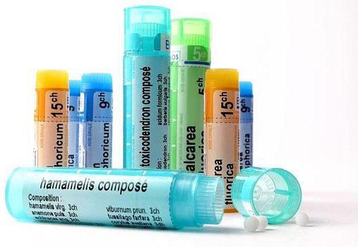 que es la homeopatia