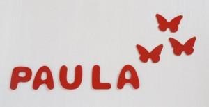 letras infantiles para decorar