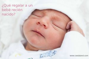 Regalos Utiles Recien Nacidos.Que Regalar A Un Bebe Recien Nacido Una Cesta Para Bebes