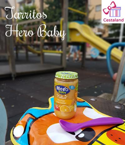 tarritos hero baby