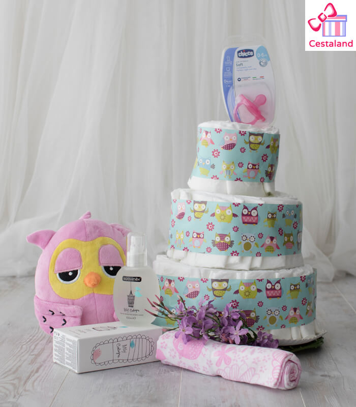 regalos para bebés babyshower