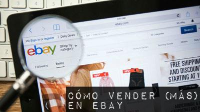 vender cosas de bebé en eBay